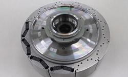Neo Materials High-Efficiency Motors