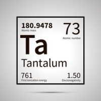 Neo Is A High Purity Tantalum Producer