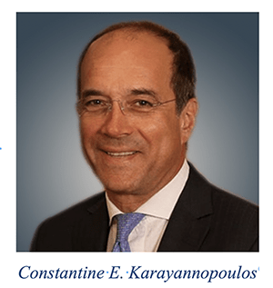 Constantine Karayannopoulos